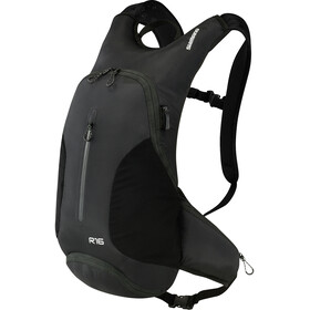 Shimano Rokko II Backpack 16L, black